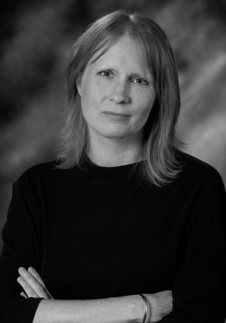 Paula Nangle