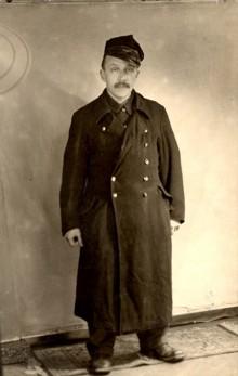 Edward Reicher