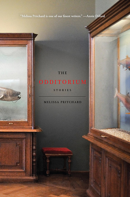 The Odditorium 1