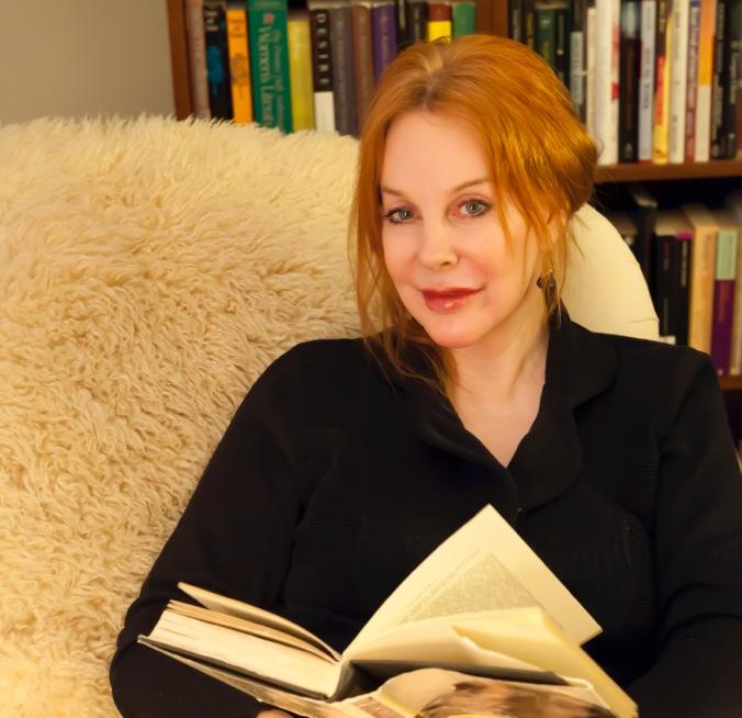 Melissa Pritchard Bellevue Literary Press border=