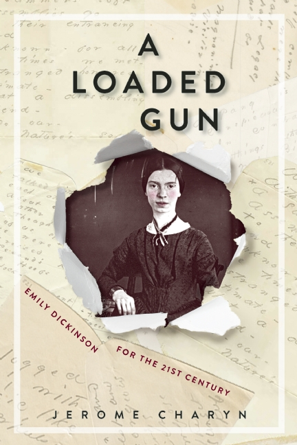 A LOADED GUN by Jerome Charyn 9781934137987