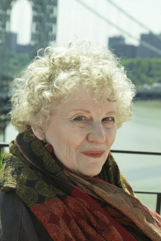 Miriam Berkley